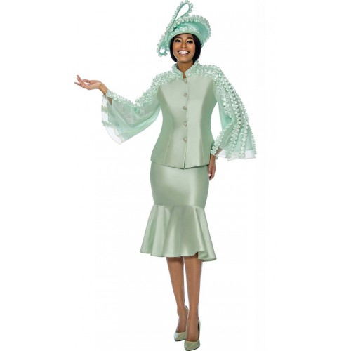 Terramina 7712 Mint women suits