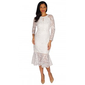 Diana 8551 Women Suit and Dress
