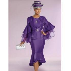 b6785181d64 Donna Vinci 11750 Womens Church Suit
