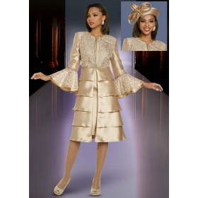 Donna Vinchi 11876 Women Suit and Dress