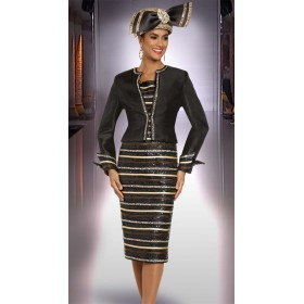 Donna vinchi 11886 Women Suit and Dress