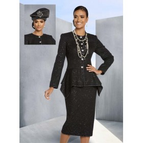 Donna Vinchi 5652 Women suit and dress