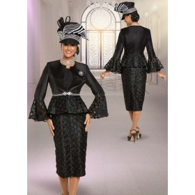 Donna vinchi 5701 Women Suit and Dress