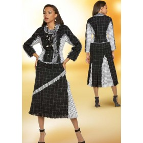 Donna vinchi 5711 Women Suit and Dress