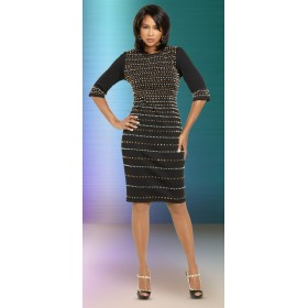 Donna vinchi 11907 Women Suit and Dress