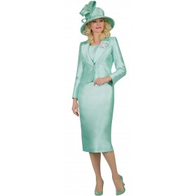 Lily and Taylor 4542 Women Suit and Dress