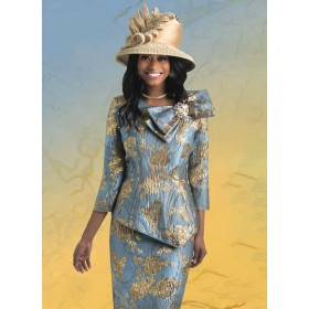 Tally Taylor 4421womens suit and dress