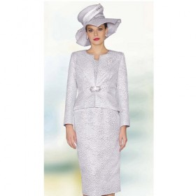 Lily and Taylor 3830 Womens Novelty Suit