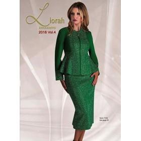 Liorah Suits and Dresses