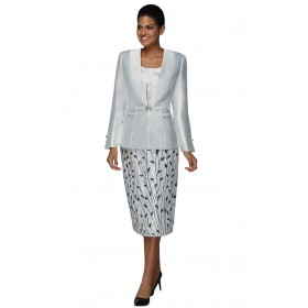 Nina Massini 3027  Women Suit and Dress