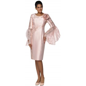Nina Massini 2939 Women Suit and Dress