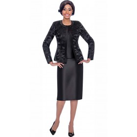 Susanna 3923 women suit and dress