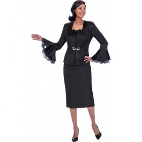 Susanna 3919 women suit and dress