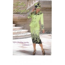 Tally Taylor Suits and Dresses