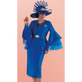 Tally Taylor 4699 womens suit and dress