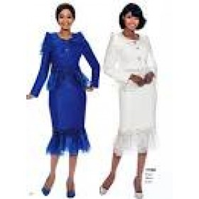 Terramina 7780 women suit and dress