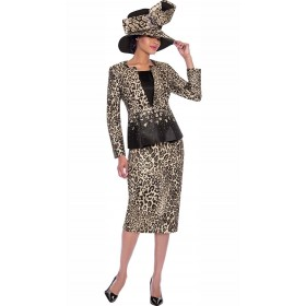 Terramina 7783 women suit and dress