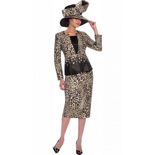 Terramina 7783 women suit and dress