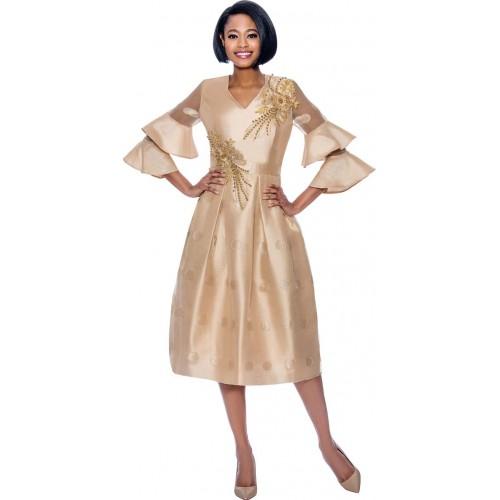 Terramina 7814 Women Suit and Dress
