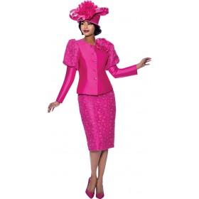 Terramina 7834  Women Suit and Dress