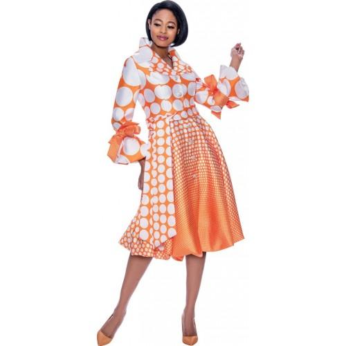 Terramina 7794 Women Suit and Dress
