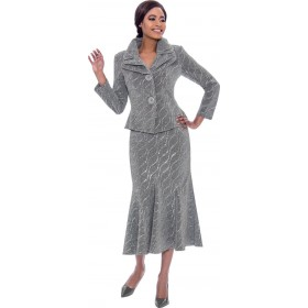 Terraina 7795 women suit and dress