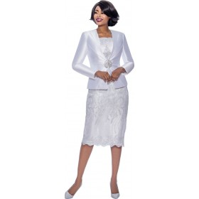 Terramina 7817 Women Suit and Dress