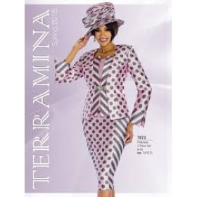 Terramina Suits and Dresses