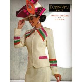 Donna Vinci Suits and Dresses