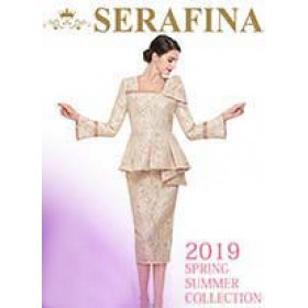 Serafina Suits and Dresses